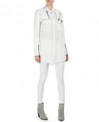 Crop Moto Jacket   rag & bone Official Store