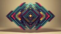 Pure Geometry – Fubiz™
