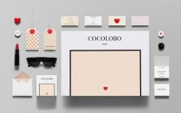 Design Work Life » Anagrama: Cocolobo Identity and Packaging