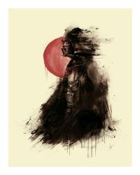 DesignersMX: Lord Vader by futureMe