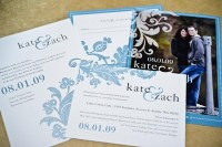 Wedding Invitations Customized Design | Wedding Ideas and Inspiration Blog