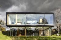 Villa V / Paul de Ruiter Architects Villa V / Paul de Ruiter Architects – ArchDaily