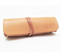 Leather Pencil Bag Uncovet