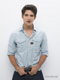 MTV Movie Awards 2013 Shoot - 008 - Tyler Posey Online - Photo Gallery
