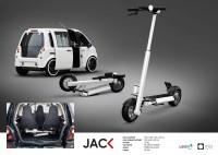 LEEV Mobility