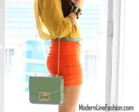Modern Line Fashion