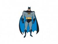 Batman Vector Logo - VECTOR ELEMENTS - Cartoon : LogoWik.com
