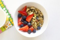 trufast frukost