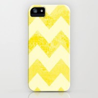 Chevron World iPhone & iPod Case by Catherine Holcombe | Society6