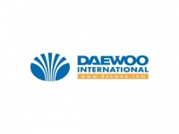 Daewoo International Vector Logo - COMMERCIAL LOGOS - Automotive : LogoWik.com