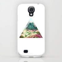Triangle iPhone & iPod Case by pascal+ | Society6