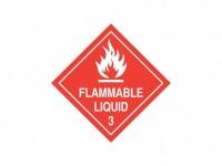 Flammable Liquid Vector Logo - COMMERCIAL LOGOS - Symbols : LogoWik.com