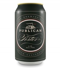 Publican Brewery Cans