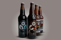 Aspen Brewery  - The Dieline -