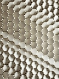 Alexander ceramic tile by Giles Miller » Retail Design Blog