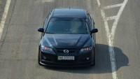 Mazdaspeed 6 Darth Vader