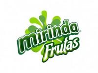 Mirinda Frutas Vector Logo - COMMERCIAL LOGOS - Food & Drink : LogoWik.com