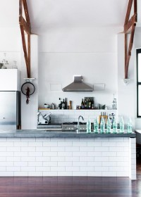 Melbourne Home · Georgie and Alex Cleary of Alpha60 | The Design Files