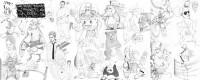 oO SketchBOOK3 Oo by `pacman23