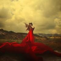 Brooke Shaden - Los Angeles, CA Artist - Photographers - Artistaday.com