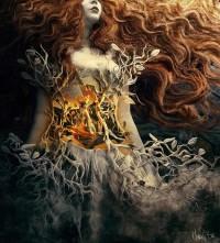 Marcela Bolivar - Cali, Colombia Artist - Digital Artists - Photographers - Artistaday.com