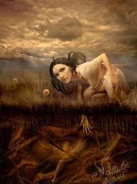 Natalie Shau - Vilnius, Lithuania Artist - Featured - Illustrators - Photographers - Artistaday.com