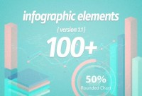 10 Free Vector Infographics Kits | inspirationfeed.com