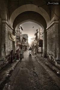 Raiya Naka - Rajkot by Bhumil Soochak on Fotoblur