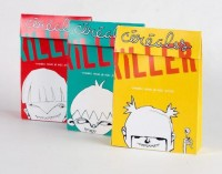 Student Spotlight: Cereal Killer - The Dieline -