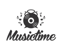 40 Music Based Logo Designs | inspirationfeed.com