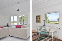 Stunning Farm in South of Sweden | Interior Design and Architecture