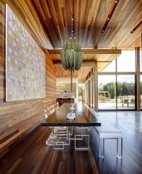 Sam's Creek by Bates Masi Architects | Interior Design and Architecture
