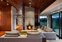 Wairau Valley House by Parsonson Architects | Interior Design and Architecture