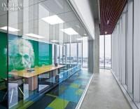Peak Performance | Interior Design