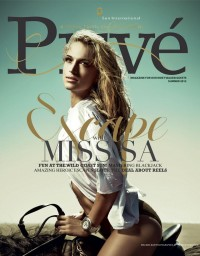 50 Alluring Magazine Cover Designs | inspirationfeed.com