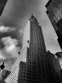 30 Superb Black & White Pictures of New York | Top Design Magazine - Web Design and Digital Content