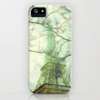 Eiffel Tower iPhone & iPod Case by pascal | Society6
