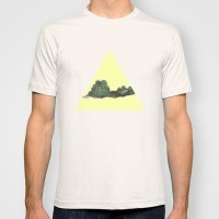 Nature is simplicity T-shirt by pascal+ | Society6