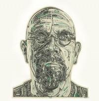 Mark Wagner - Brooklyn, NY Artist - Paper Artists - Artistaday.com