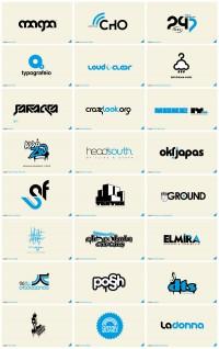 Urban Logos - Inspirational vector logo gallery - BloodSweatVector