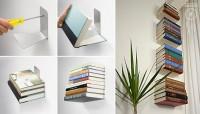 Conceal Bookshelf - Handimania