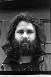 "Image Spark - Image tagged ""photo"", ""celebrity"", ""jim morrison"" - waveandersson"