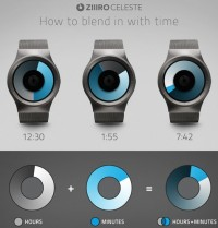Watch UI