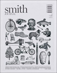 Smith Journal (Australia) - Coverjunkie.com
