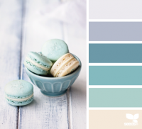 Design Seeds® | for all who ? color | macaron tones