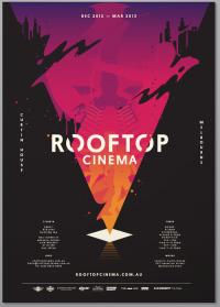 Rooftop Cinema | SerialThriller™