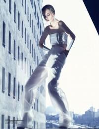 Moa Aberg, Stina Rapp and Marikka Juhler by Marcus Ohlsson |Fashion Photography