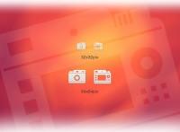 PhotoCam - 365psd