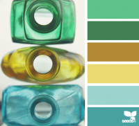 Design Seeds® | for all who ? color | bottled view