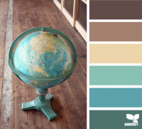 Design Seeds® | for all who ? color | global tones